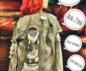 Lv Di Jean Lyrics - Jasmine Sandlas