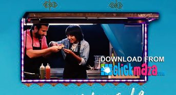 Shugal Laga Le Lyrics- Raghu Dixit feat. Saif Ali Khan | Chef