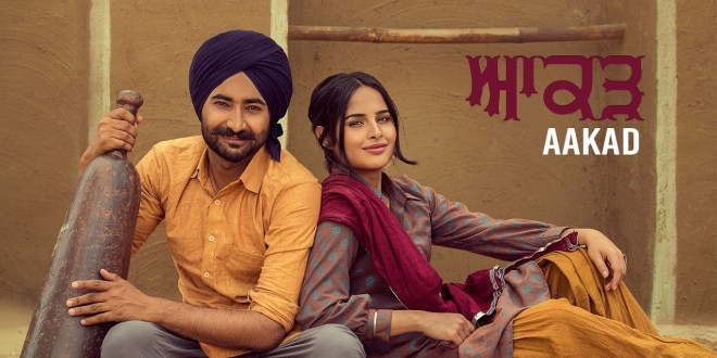Aakad Lyrics - Ranjit Bawa