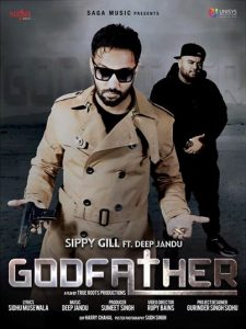 Godfather Lyrics - Sippy Gill