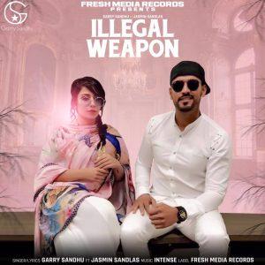 Illegal weapon Lyrics Jasmine sandlas