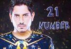 21 Number Lyrics - Jass Bajwa
