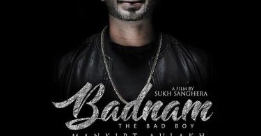 Badnam Mankirt Aulakh Lyrics mp3mad Djpunjab