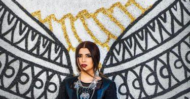 Designer Lyrics - Nimrat Khaira | Happy Raikoti