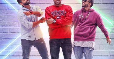 Sohneya Lyrics - Guri | New Punjabi Song