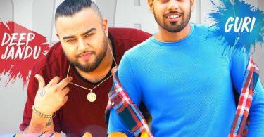 Yaari Lyrics - Guri | New Punjabi Song