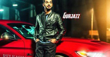 Taap Lyrics - Gurjazz | New Punjabi Song