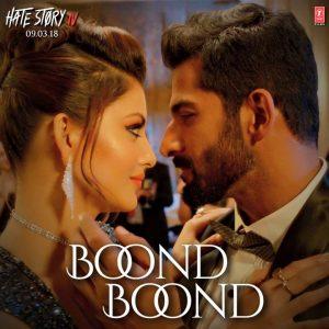 Boond Boond Lyrics - Jubin Nauityal Neeti Mohan