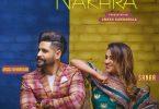 Branded Nakhra Lyrics - Sanaa Ninja
