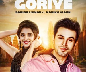 Koka Goriye Lyrics - Danish J Singh