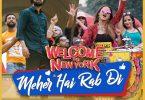Meher Hai Rab Di Lyrics - Mika Singh