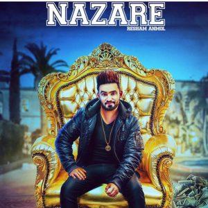 Nazare Lyrics - Resham Singh Anmol | New Punjabi Song
