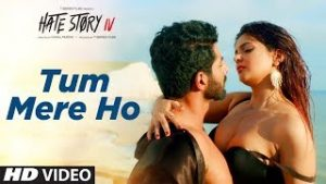 Tum Mere Ho Lyrics - Jubin Nautiyal