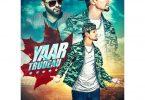 Yaar Trudeau lyrics Kambi