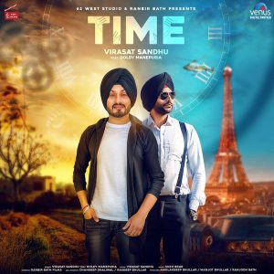 Time Lyrics - Virasat Sandhu
