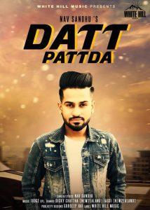 Datt Patt Da Nav Sandhu