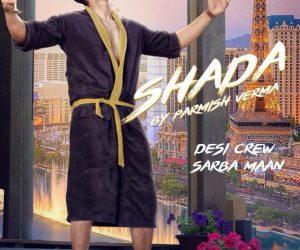 Shada Lyrics - Parmish Verma