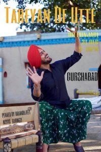 Tareyan De utte Lyrics by Gurshabad