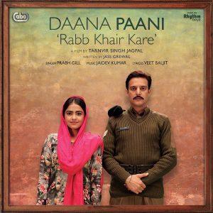 Rabb Khair Kare Lyrics - Prabh Gill