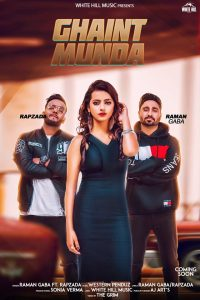 Ghaint Munda Lyrics by Raman Gaba