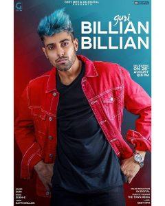 Billian Billian Lyrics Guri