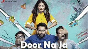Door Na Ja Lyrics - Sonu Nigam