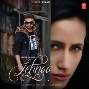 Lehnga Lyrics - Preet Harpal