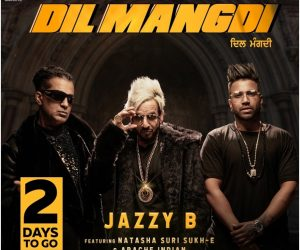 Dil Mangdi Jazzy B