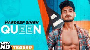 Queen Lyrics Hardeep Singh