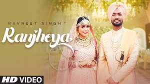 Ranjheya Lyrics