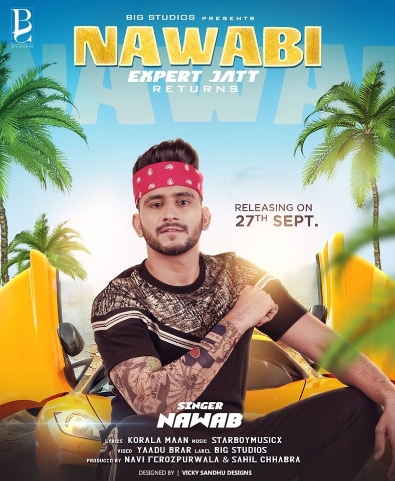 nawabi lyrics