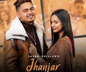 Jhanjar lyrics Jassa Dhillon
