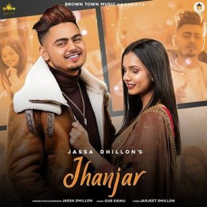 Jhanjar lyrics Jassa Dhillon