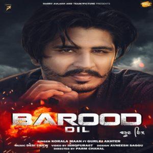 Barood Dil