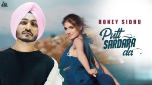 Putt sardara Da Lyrics Honey sidhu