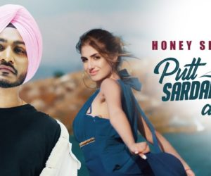 Putt sardara Da Lyrics Honey sidhu