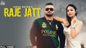 raje jatt lyrics jagga bajwa
