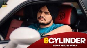 8 Cylinder Lyrics Sidhu moose wala