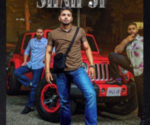 Shah ji song Poster